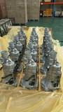 HYUNDAI DIESEL ENGINE(D4BB-4D56)+T/M(M5ZR1) - photo 3