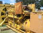 Caterpillar D398B Industrial Generator Set