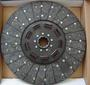 Clutch plate for mercedes truck MOT. OM 421 - photo 0