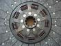 Clutch plate for mercedes truck MOT. OM 421 - photo 1