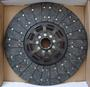 Clutch plate for mercedes truck MOT. OM 421 - photo 2