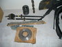 Genuine new old stock daewoo parts - photo 3