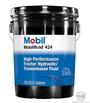 Mobil Hydraulic fluid