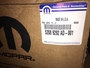 Mopar Steering Rack 52089292AD for JEEP