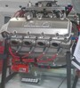 Engine - Brand New Custom Built Never Used - 615 Engine Brodix Aluminum Blo - photo 1