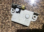 OEM Ford tailgate latch