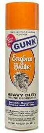 Gunk Engine Brite Degreaser