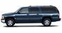 Chevy Suburban 2500