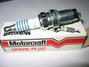 AGSP 43C MOTORCRAFT SPARK PLUGS - photo 0