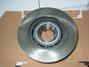 Brake Rotor ( equiped with ABS )