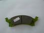 brake pads: MD 673  --  for Buick