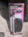 80-MasterLock Steering Wheel & Air Bag Lock Sets - photo 0