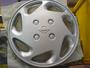 NISSAN ORIGINAL WHEEL RIM COVERS - photo 0