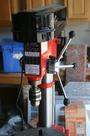 NEW 16 Speed Drillpresses in box 3/4 HP Standup model - photo 1