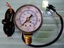 CNG Pressure Gauge of Vehicle - photo 0