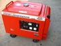 diesel/gasoline generator set, engine, pump - photo 0