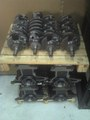 04621917 CHRYSLER 2.4 CRANKSHAFT - DODGE CARAVAN