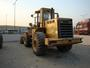 1993 Kawasaki 80ZIII wheel loader S / N: 80C1-0103