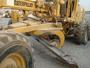 Industrial - 1994 Caterpillar 140g motor grader S/N: 5MD02386
