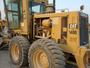 1995 Caterpillar 140g motor grader S / N: 5MD03530