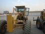 1995 Caterpillar 140g motor grader S/N: 5MD03530