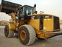 Industrial - 2001 Caterpillar 966G wheel loader S/N: 3PW01264
