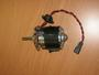 2002-2006 Trailerblazer/Envoy Rear HVAC motor