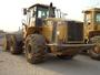 Industrial - 2004 Caterpillar 966G wheel loader S/N: ANZ00574
