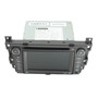 2007-08 Cadillac SRX Navigation Unit - China Frequency