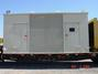 4205: Caterpillar 3512 Industrial Generator Set