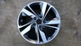 Alloy Wheels - 52910 3X850(17inch) 01
