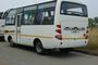 Buses - 6 meters mini bus