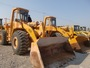 966F-II Wheel loader Catepillar for sale