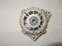 Alternator Parts - A.C. Delco AD230 Front Cover,Stator,& Bearing Assembled