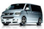 ABT Sportsline Full Body Kit for Volkswagen T5