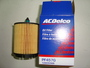 AC Delco oil filter PF457G