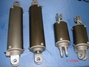 air cylinder,  fifth wheel air cylinder