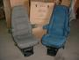 AIR RIDE DRIVER SEAT FOR SEMI