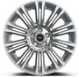 "19"" Wheels - Alloy Wheels"