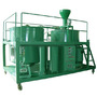 An engine oil filter/purifier/recycling system