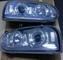 angel eye headlight set