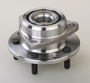 Automotive Chassis - Bearing