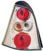 "Benz A-Class tail lamp set,  ""E"" approved"