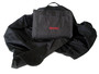 Black GMC  Weatherproof Travel Blanket