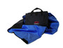 Blue Chevy Motorsports Weatherproof Travel Blanket