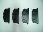 Brake Pads: MD242, MD510,MD602, MD9015, 1.99USD$ each set, semi-metalic