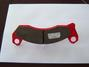 Brake Pads - brake pads MD 199 --- for FORD Lincoln city