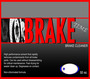 BRAKE TIME Brake Cleaner