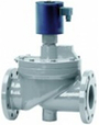 Buschjost Pressure actuated valves