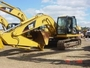 Industrial - CAT 320DL